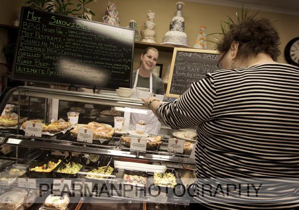 Pamela's Bakery