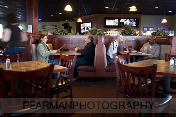 Rudy's Pub & Grill