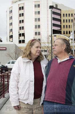 Doug & Laura Scott