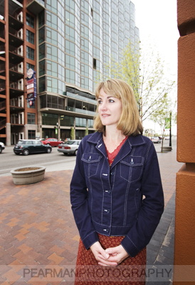 Karen, Downtown Boise