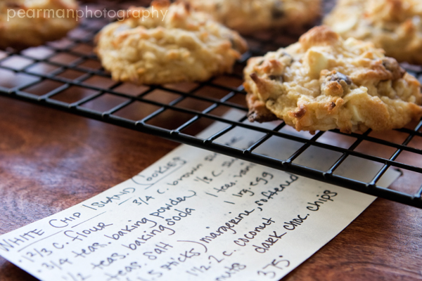 Island Cookies