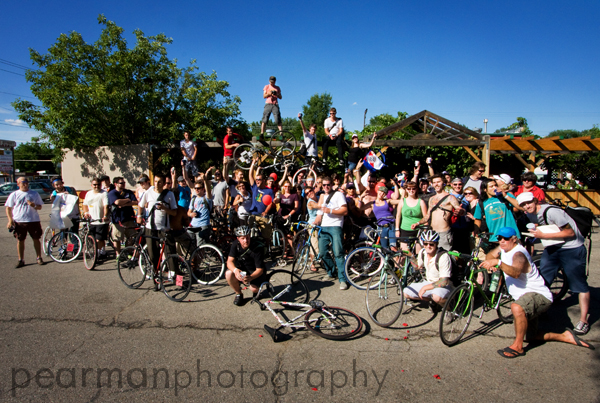 Alley Cat Races | ©2009 PEARMANPHOTOGRAPHY