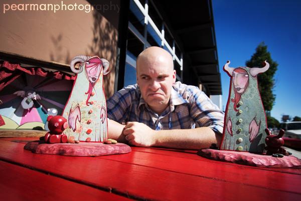 Ben Wilson | ©2009 PEARMANPHOTOGRAPHY