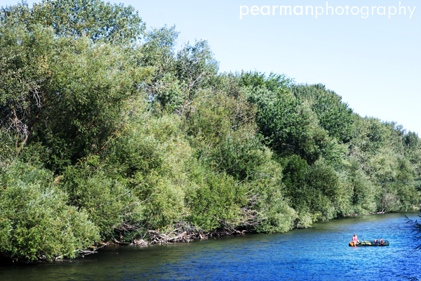 Boise River | ©2009 PEARMANPHOTOGRAPHY