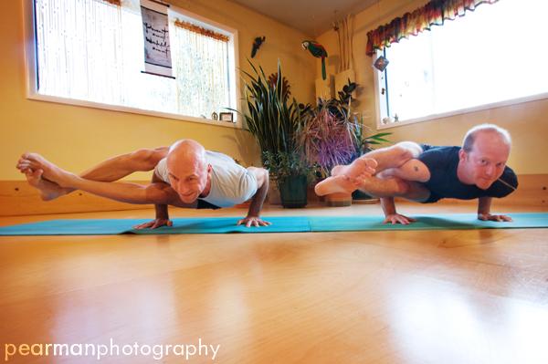Boise Yoga | ©2009 PEARMANPHOTOGRAPHY