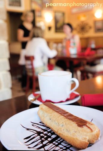 Le Cafe De Paris | ©2009 PEARMANPHOTOGRAPHY
