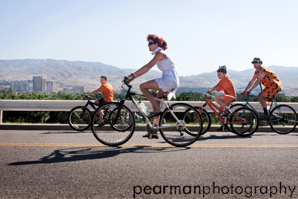 Tour De Fat | ©2009 PEARMANPHOTOGRAPHY