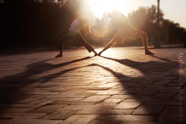 Acro Yoga   ©2009 PEARMANPHOTOGRAPHY